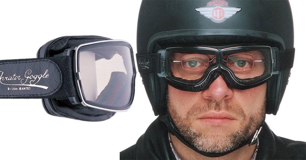 Aviator Goggle