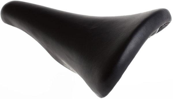 BLB Fly X nahkasatula - Musta