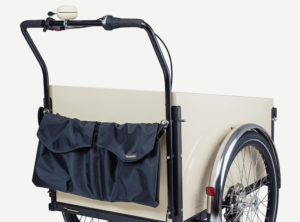 Christiania Bikes ohjaustankolaukku