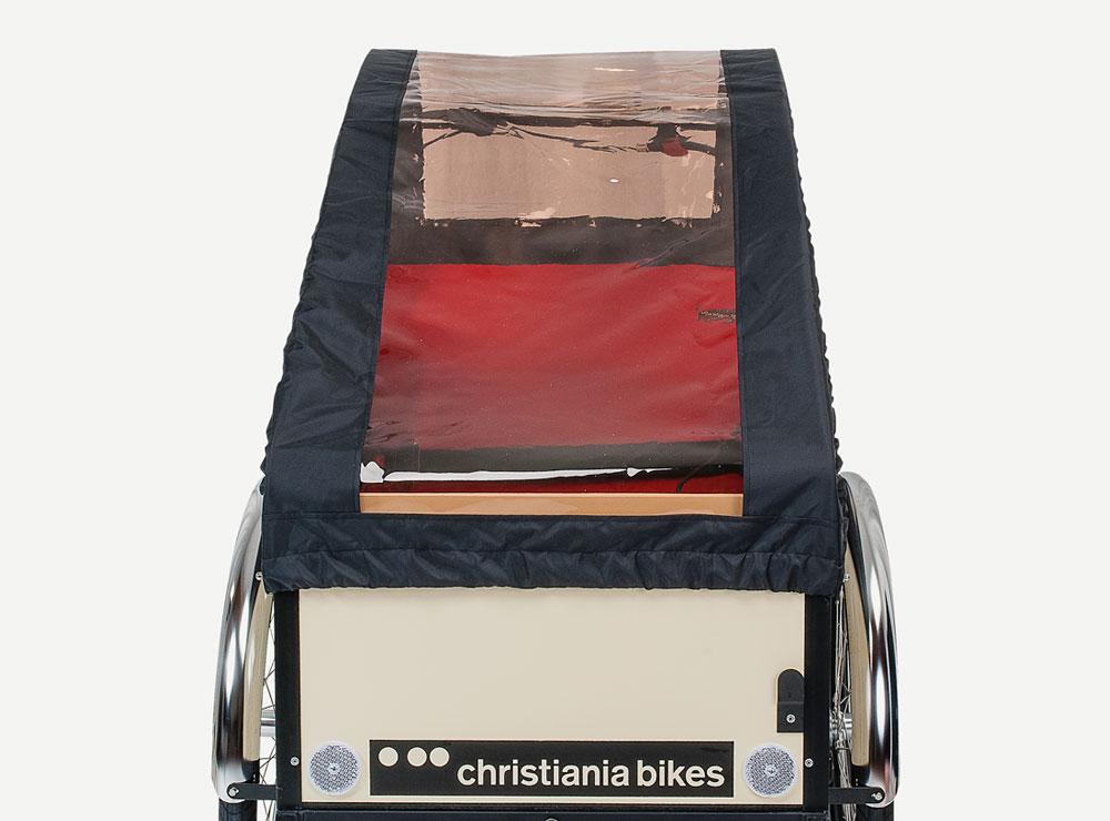 Christiania Bikes Bugatti Panorama