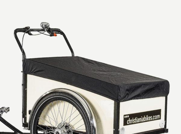 Christiania Bikes kopan sadesuoja