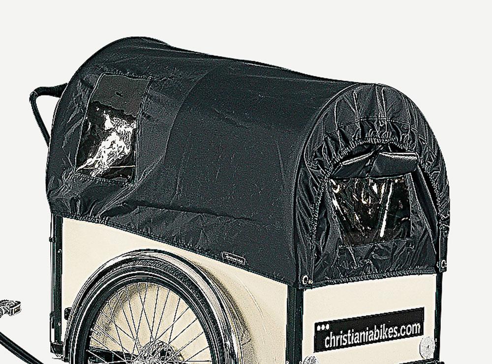 Christiania Bikes Preeriakuomu