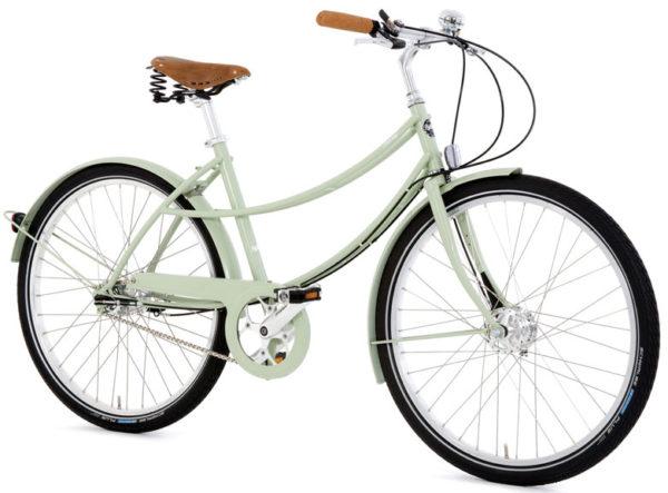 Pashley Penny naisten pyörä
