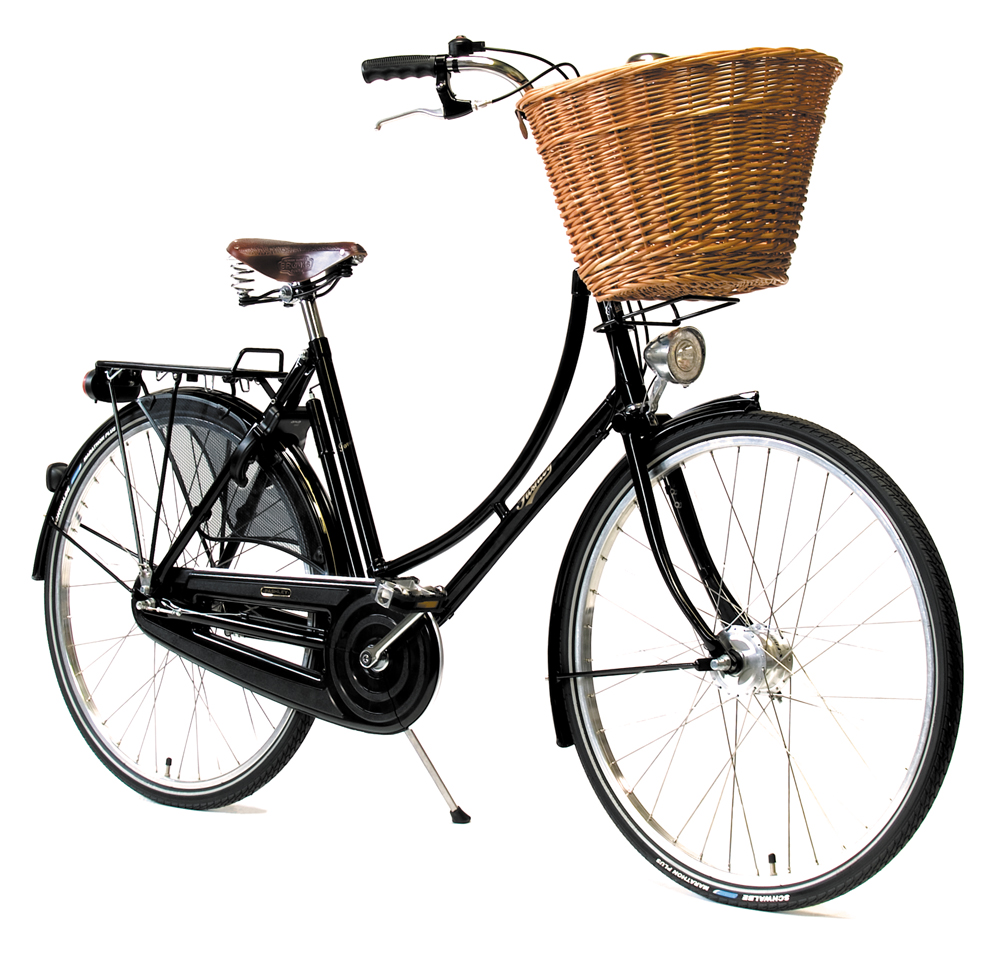 Pashley Princess Sovereign (5v) - Musta
