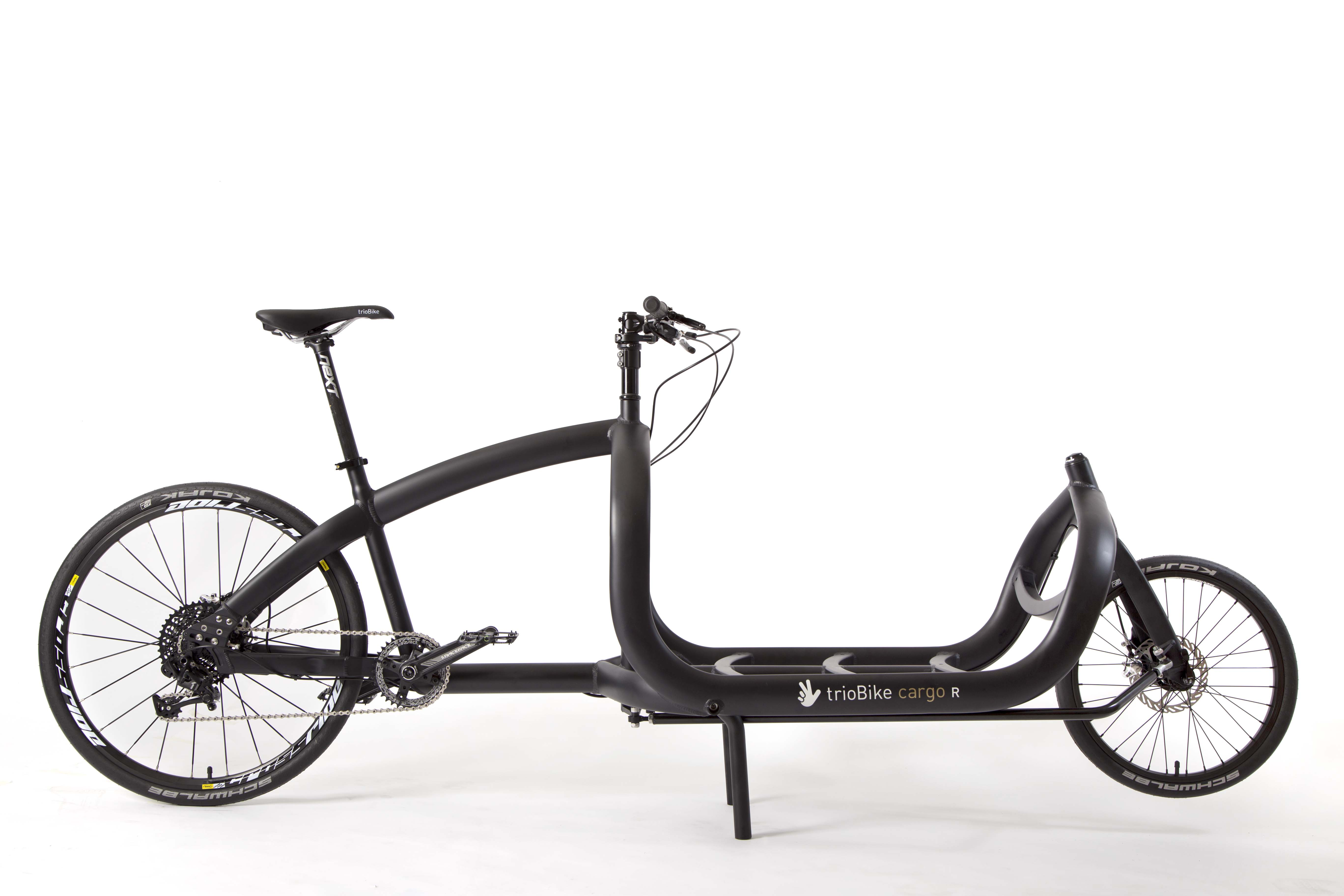 trioBike Cargo Bicycles