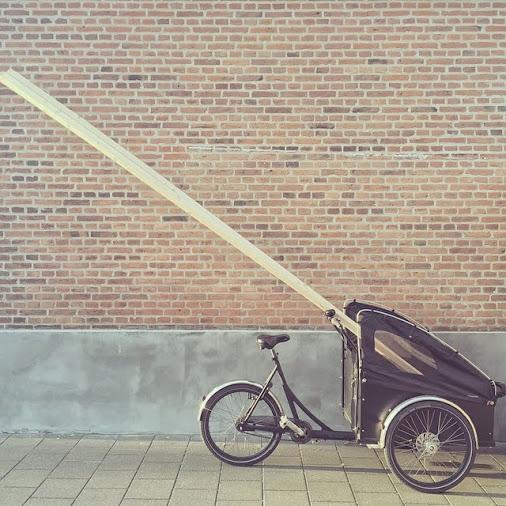 Christiania Bikes Light Laatikkopyörä