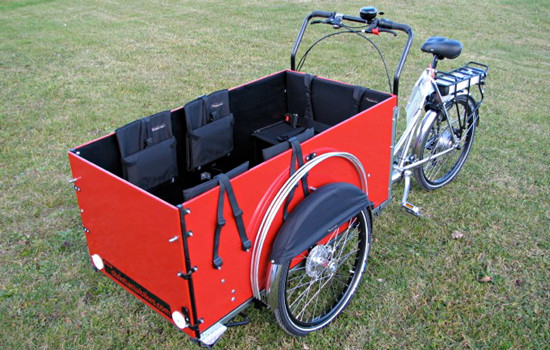 Christiania Bikes +30 Cargo