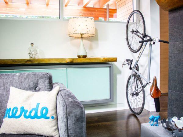 Clug Pyöräteline Hybrid - Valkoinen