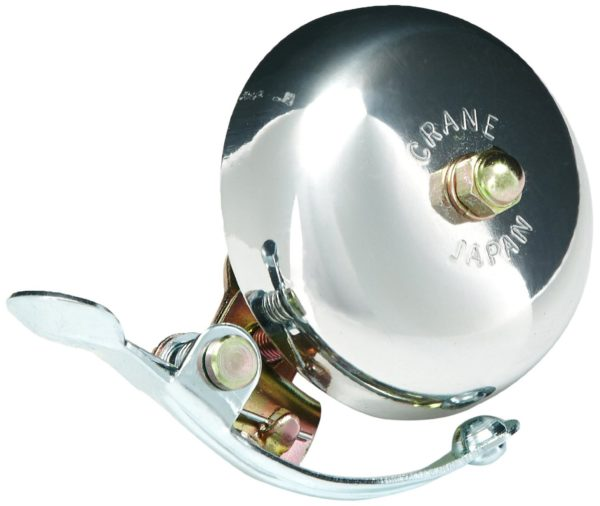 Crane Suzu soittokello - Hopea