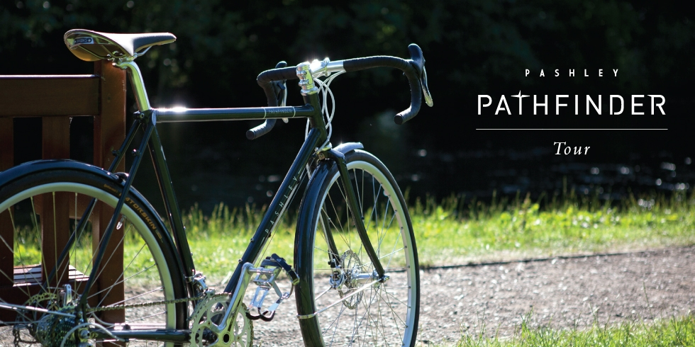 Pashley Pathfinder Tour