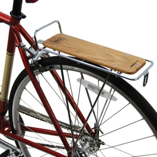 Wald Woody Rear Rack