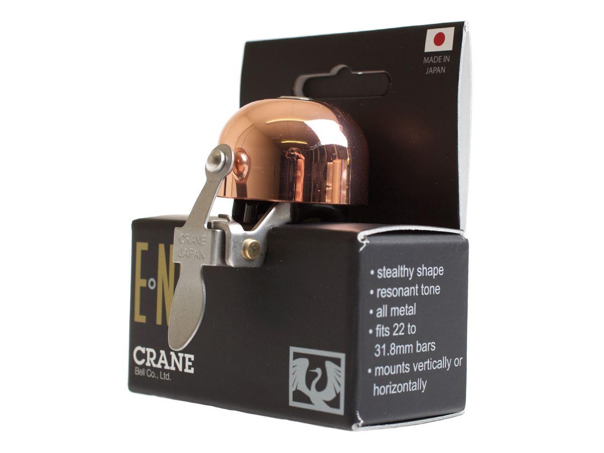 Crane E-Ne Bell - Kupari