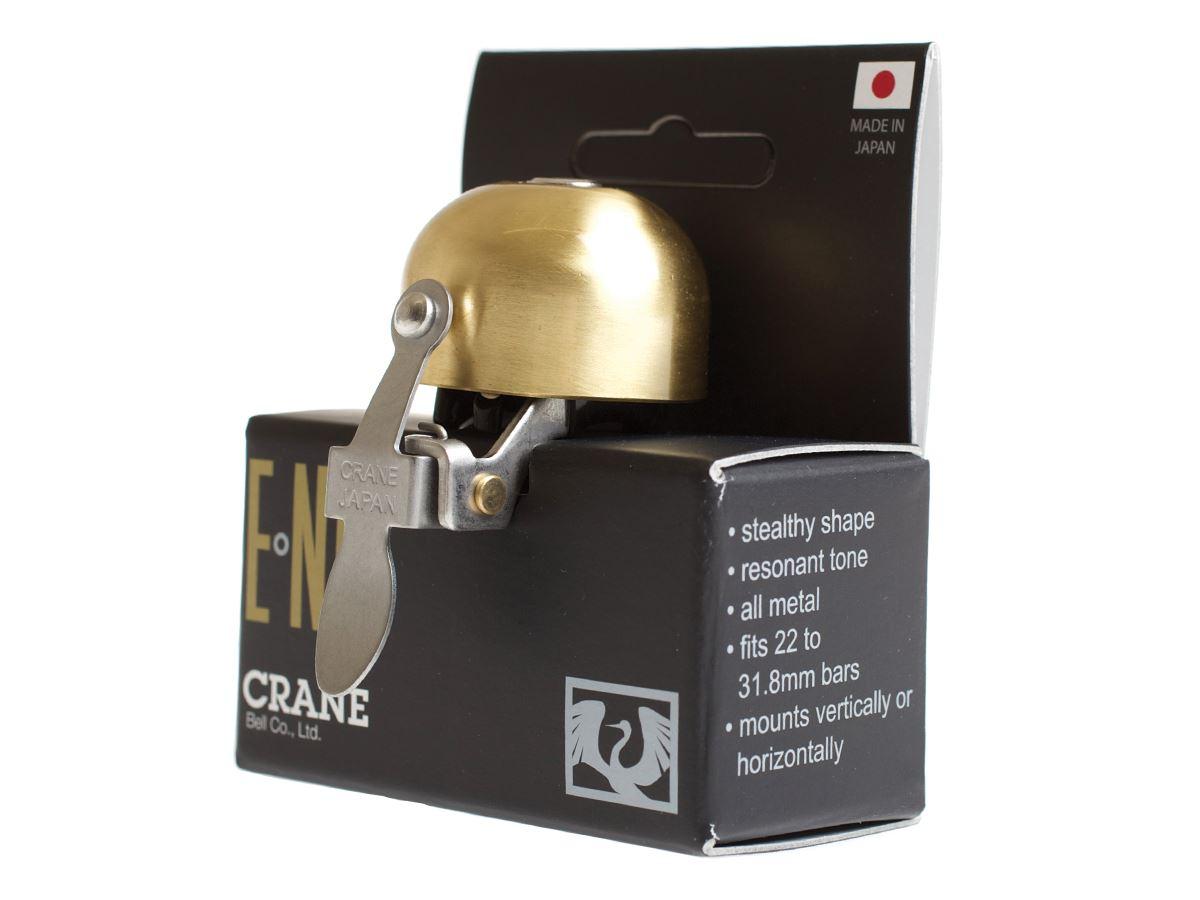 Crane E-Ne Bell - Matta kulta