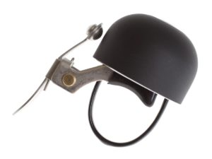 Crane E-Ne Bell - Matta musta soittokello