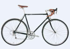 Cooper Reims 20- vaihteinen maantiepyörä