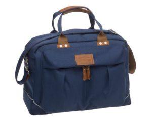 New Looxs Utah olkalaukku / tavaratelineen laukku - Sininen