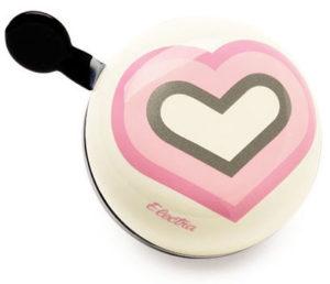 Electra Hearts Ding Dong Soittokello - Cream