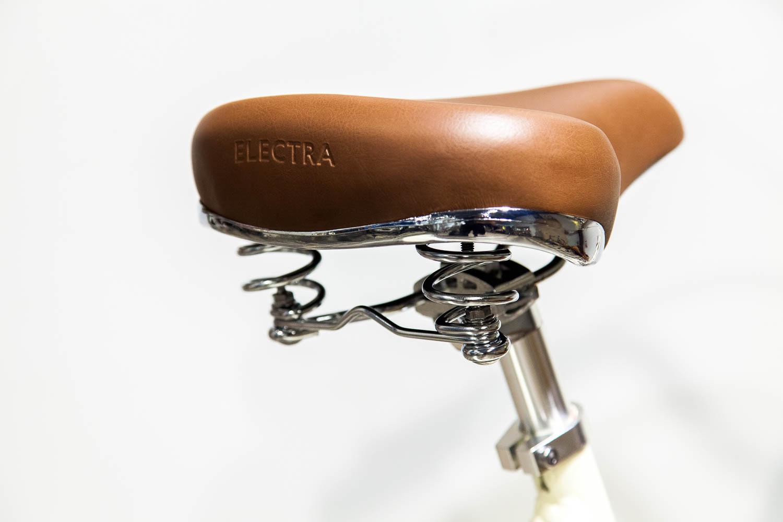 Electra Loft 7D - Creme