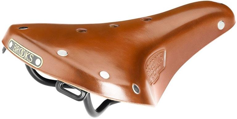 Brooks B17 Standard S - Hunaja