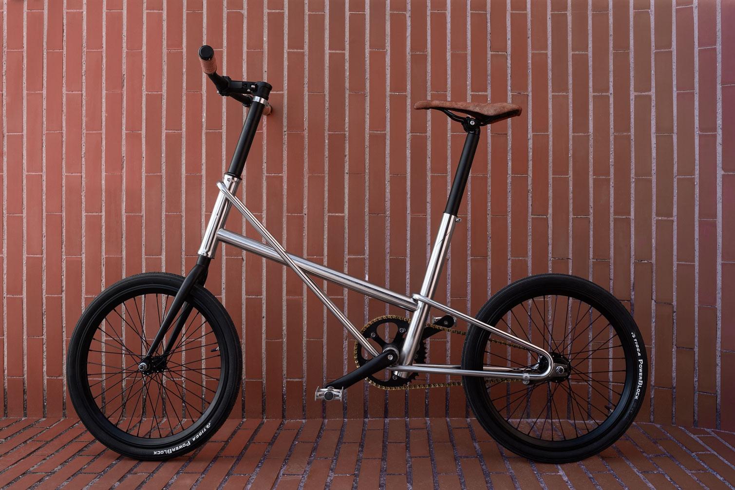 Castro Bikes M1s