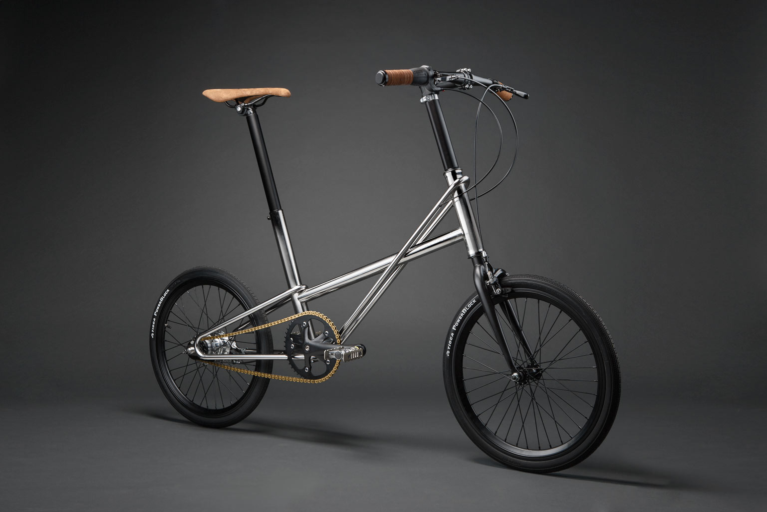 Castro Bikes M1c 3-vaihteinen malli