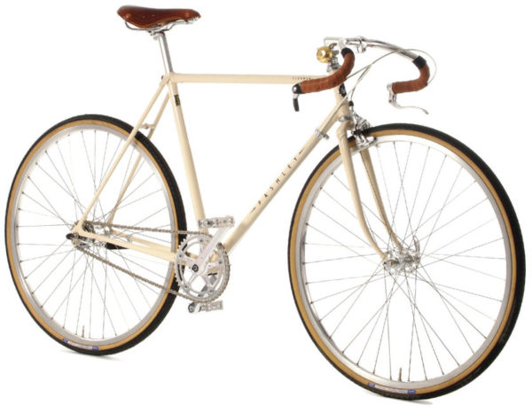 Pashley Clubman Urban 3 Speed - Norsunluu