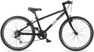 Frog Bikes 62 - musta