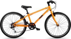 Frog Bikes 62 - oranssi