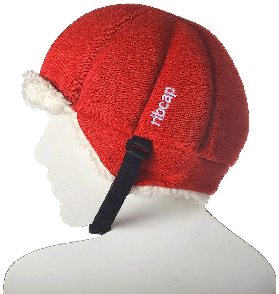 Ribcap Harris - punainen