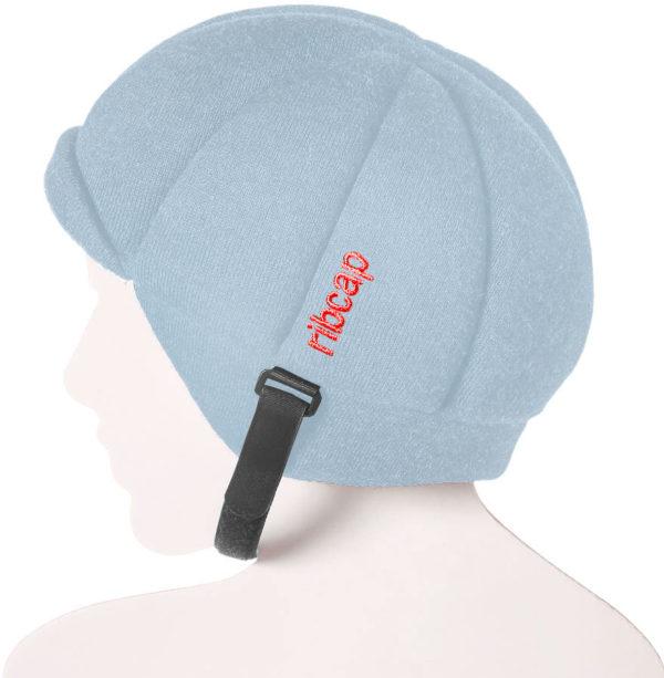 Ribcap Jackson lasten hattu - vaalean sininen