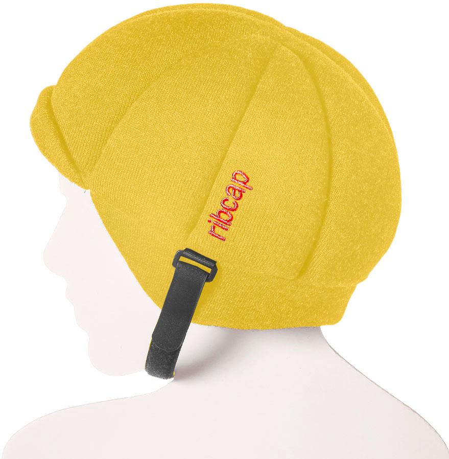 Ribcap Jackson -Keltainen