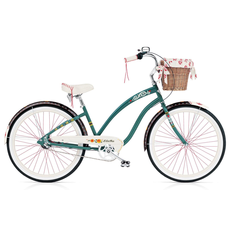 Electra Gipsy 3i naisten pyörä