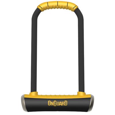 OnGuard Pittbull LS U-lock