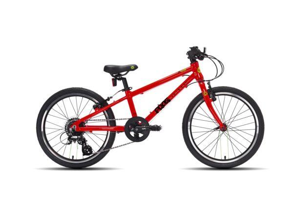 Frog Bikes 52 - Punainen