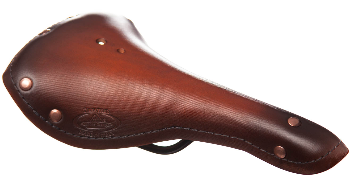 Selle Monte Grappa 1975 Charleston satula