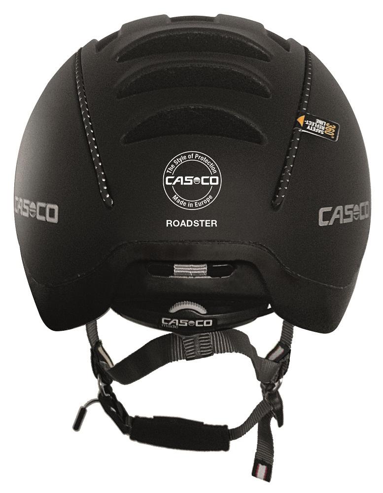 Casco Roadster kypärä - Oliivi väri