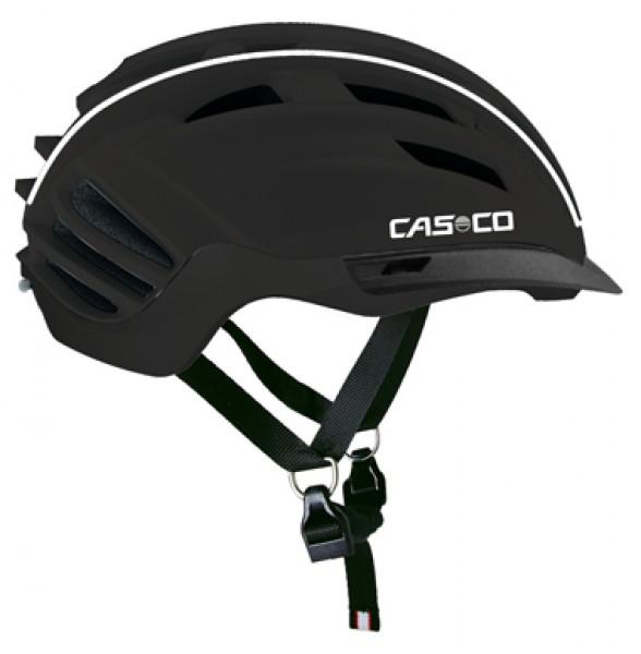 Casco Speedster kypärä - Musta