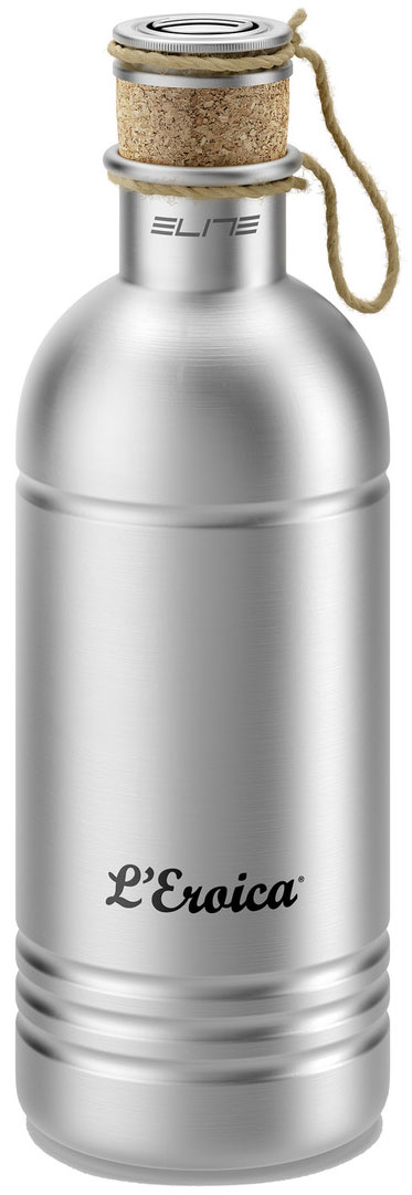 Elite L'Eroica alumiininen juomapullo