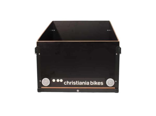 Christiania Bikes Suora koppa