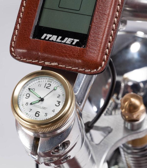 Italjet Ascot Classic sähköavusteinen pyörä