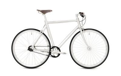 Schindelhauer Ludwig XI miesten 11-vaihteinen pyörä – Pure Alu