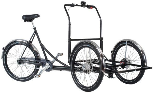 Christiania Bikes NoBox Cargo