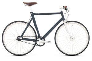 Schindelhauer Ludwig XI - miesten 11-vaihteinen pyörä - tummansininen