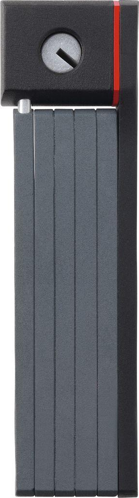 ABUS Ugrip Bordo 5700 taittolukko - Musta