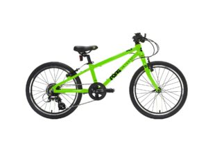 Frog Bikes 52 - Vihreä