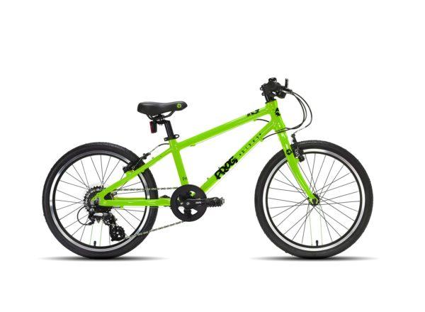 Frog Bikes 55 - Vihreä
