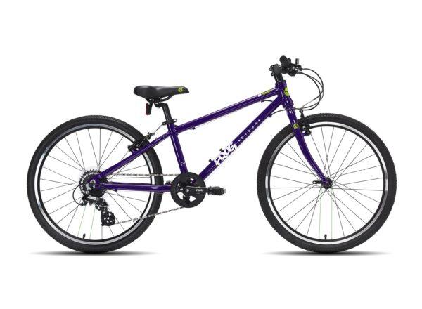 Frog Bikes 62 - Violetti