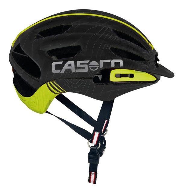 Casco FULLair maantiepyöräily ja MTB kypärä