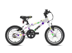 Frog Bikes 43 - Spotty väri