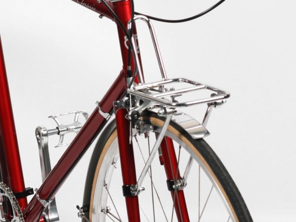 BLB pyörän etuteline
